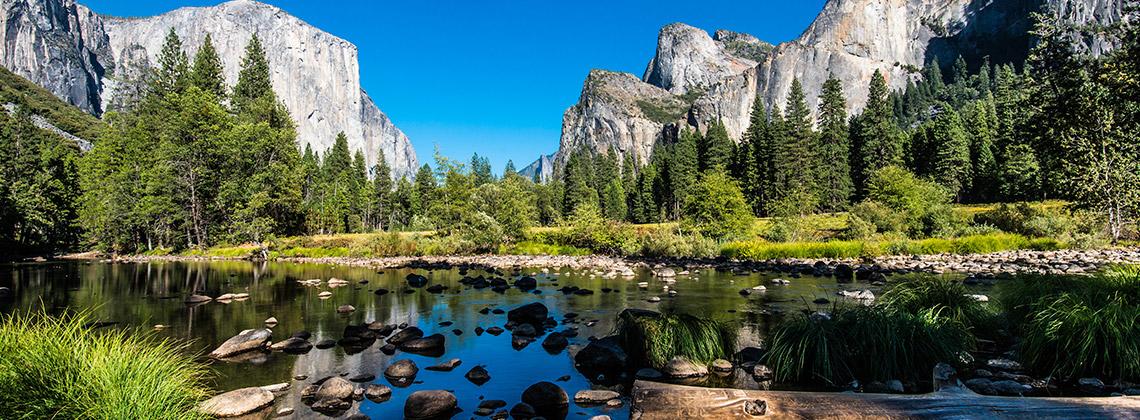 bu yaz mutlaka görmeniz gereken 5 doğal park önerilerimize mutlaka göz atın!