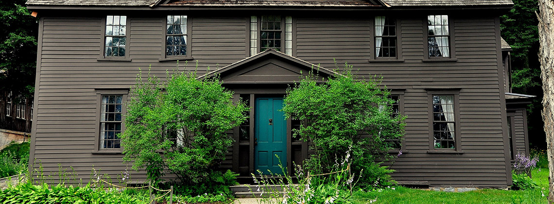 Louisa May Alcott - Küçük Kadınlar - New England