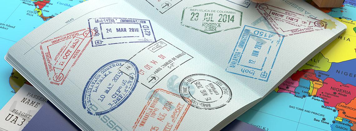 Pasaportunuz Hasarlıysa veya Yıpranmışsa Yenileyin