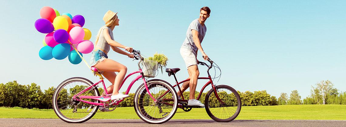 Pedal Çevirmekten Usanmayanlara Bisikletle Gezebilecekleri Seyahat Rotaları