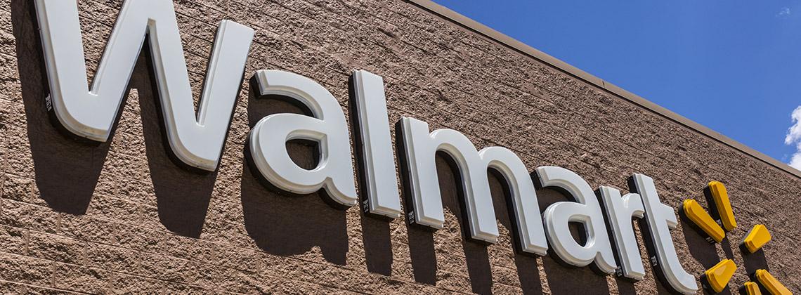 Walmart Stores, ABD