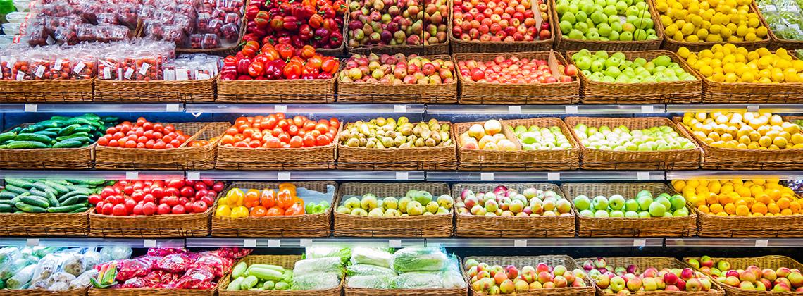 Yurt Dışında Alışveriş Yapabileceğiniz En Bilinen Marketler