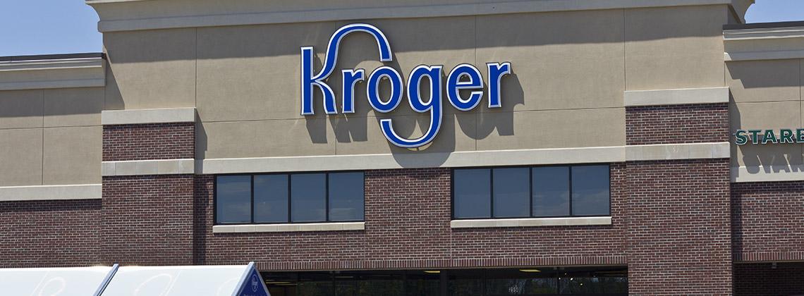 Kroger Co, ABD