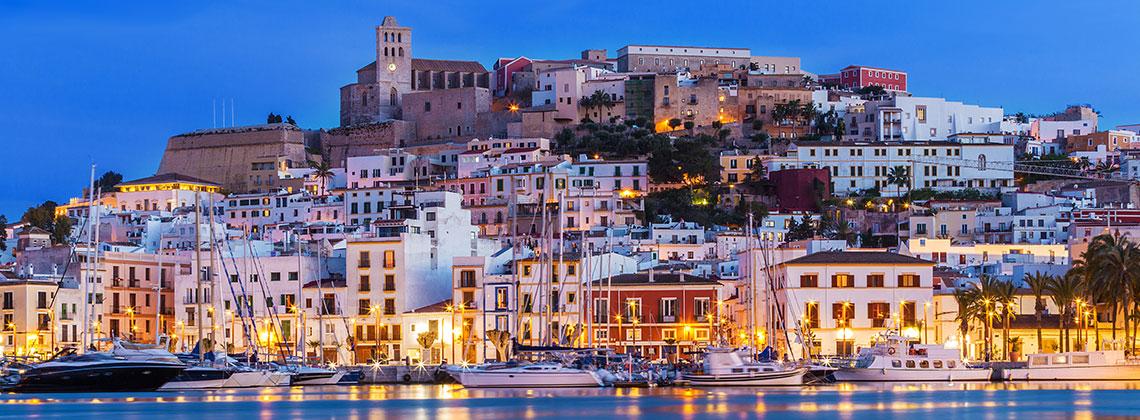 İspanya, İbiza Adası