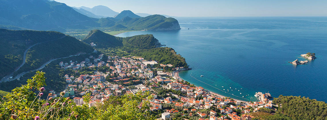 Balkanlar, Karadağ, Petrovaç