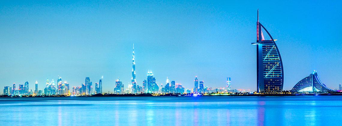 Birleşik Arap Emirlikleri, Dubai