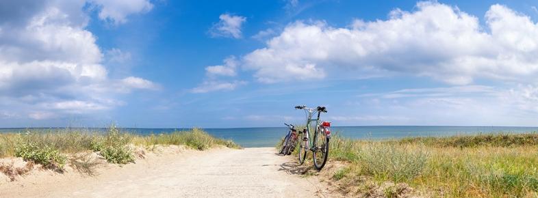 Bisiklet Tutkunlarının Geri Dönmek İstemeyeceği Eğlenceli Tatil Noktaları