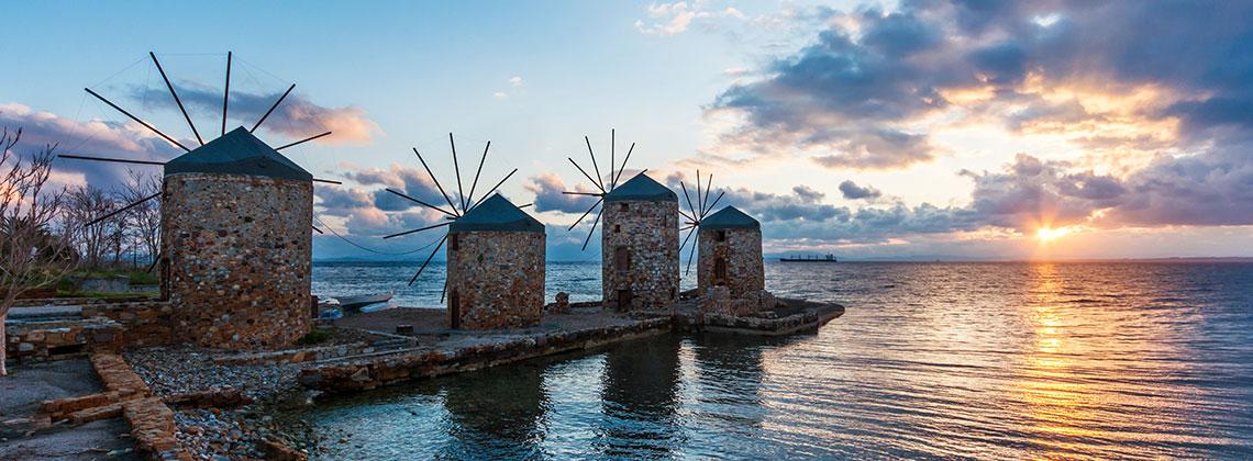 Yunan adaları, Sakız Adası