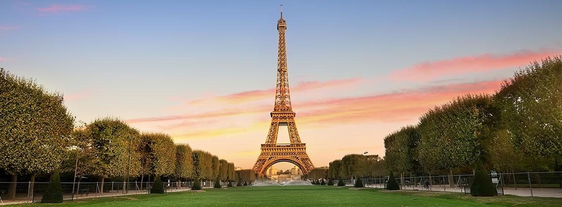 Aşk, Romantizm, Tarih ve Sanat Kokan Şehir: Paris