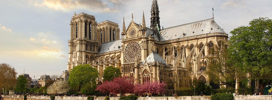 Notre Dame Katedrali (Notre Dame de Paris)