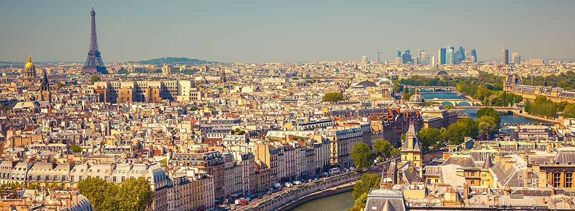 Ressamlar Tepesi (Montmartre)