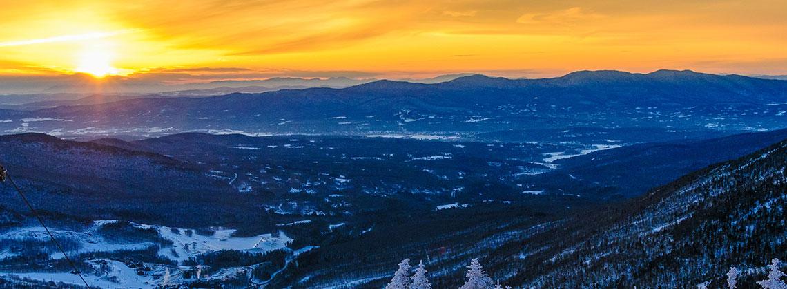 Stowe/ Vermont