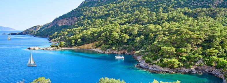 Tarihi ve Doğal Güzellikleriyle Muazzam Bir Destinasyon: Fethiye