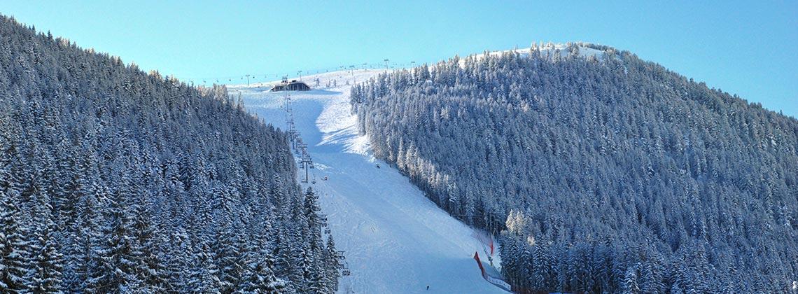 Hem Uygun Hem Canlı Kayak Merkezi: Bansko
