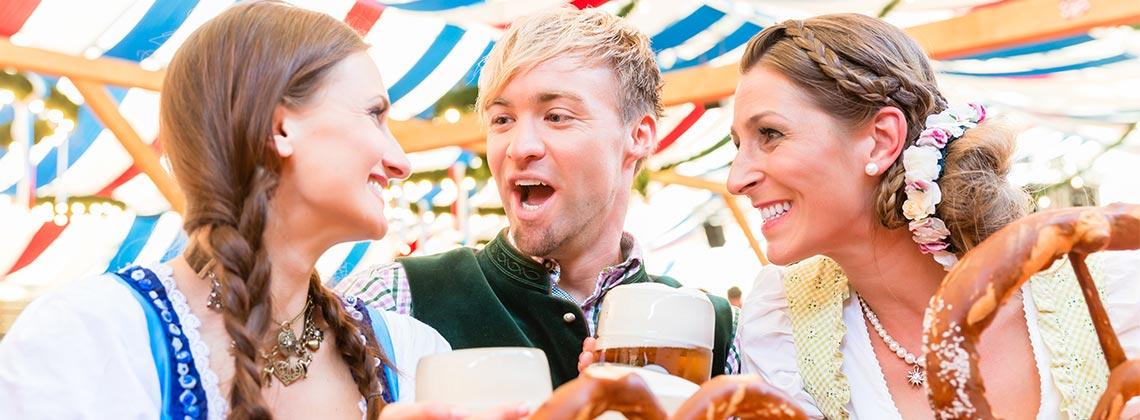Birasıyla Ünlü Festival