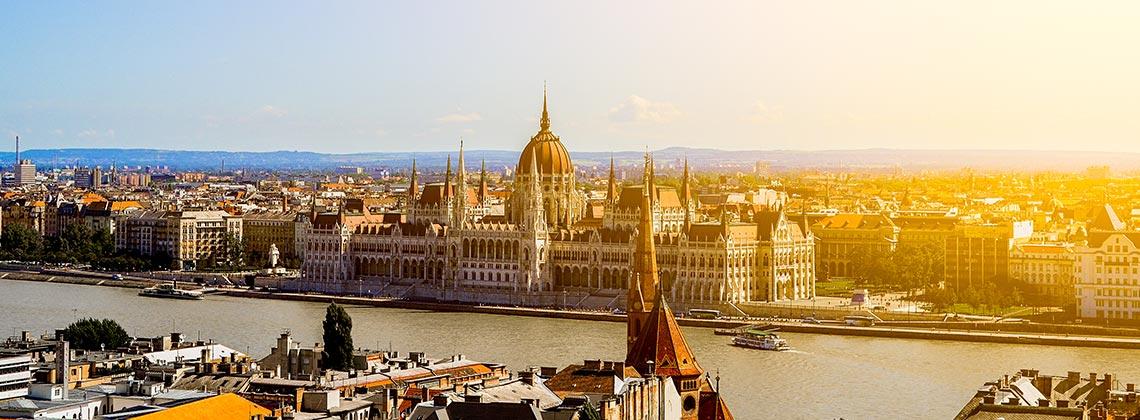 Osmanlı İzleriyle Sizi Evinizde Hissettirecek Avrupa Şehri: Budapeşte