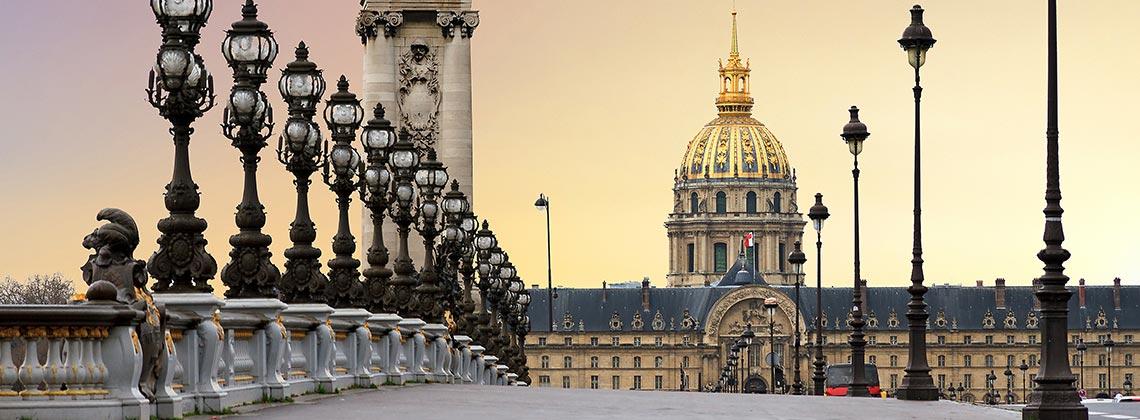 Bir Avrupa Klasiği Paris