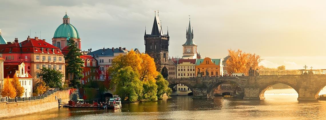 Kafka'nın İzinde Prag