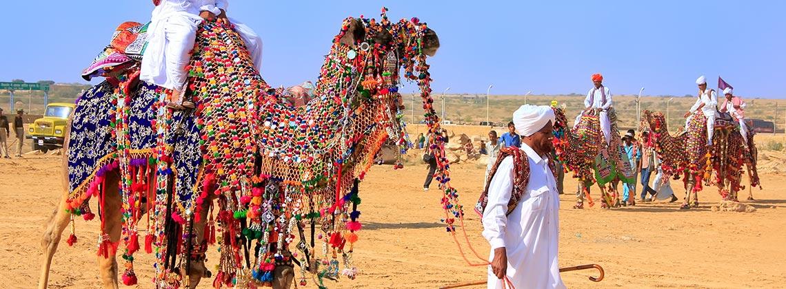 Sahra Festivali, Tunus