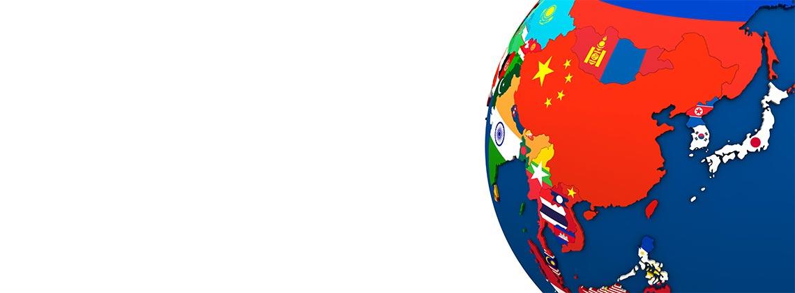 Uzak Doğu Ülkeleri Hangileridir?