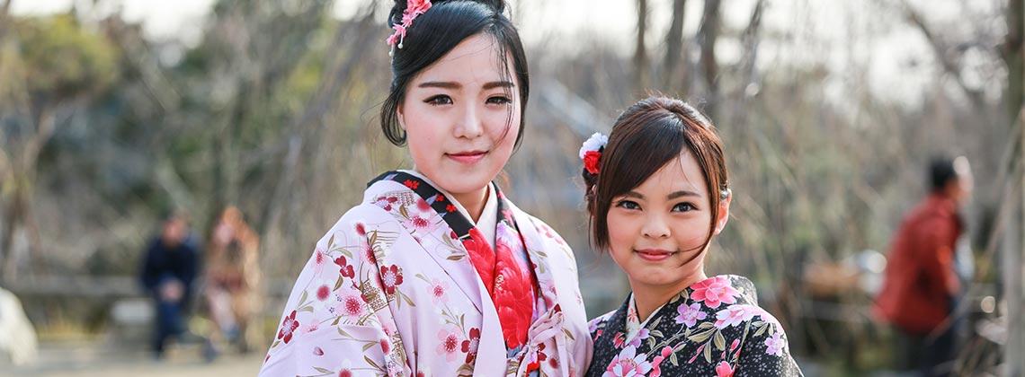 Uzak Doğu Kültürünü Keşfedin