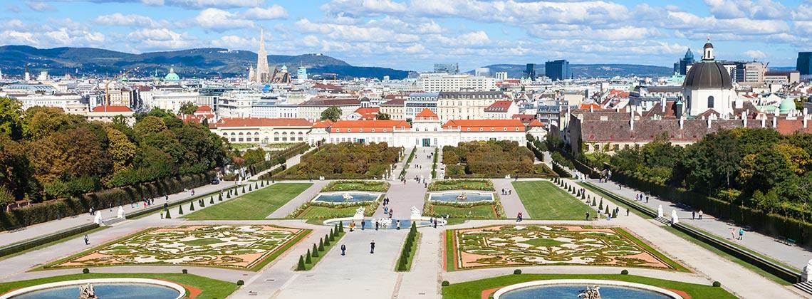 Müziğin Sınırsız Cazibesi Viyana