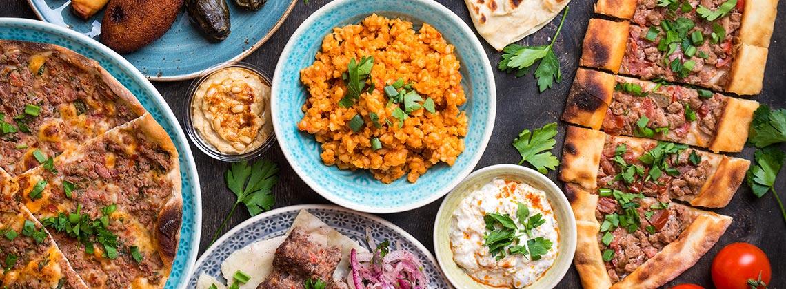 Dünyadaki Türk Restoranları