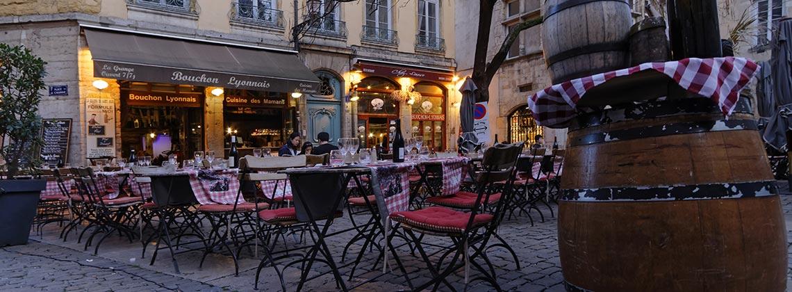 Lyon'da Yapılabilecek Aktiviteler