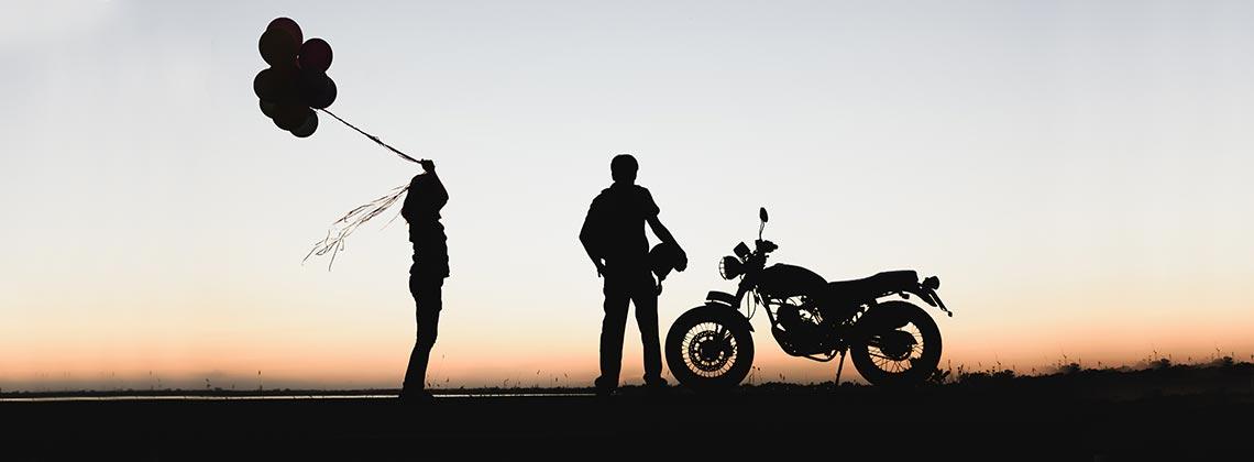 Özgürlüğün Peşinde: Motorsikletle Gezilecek Yerler