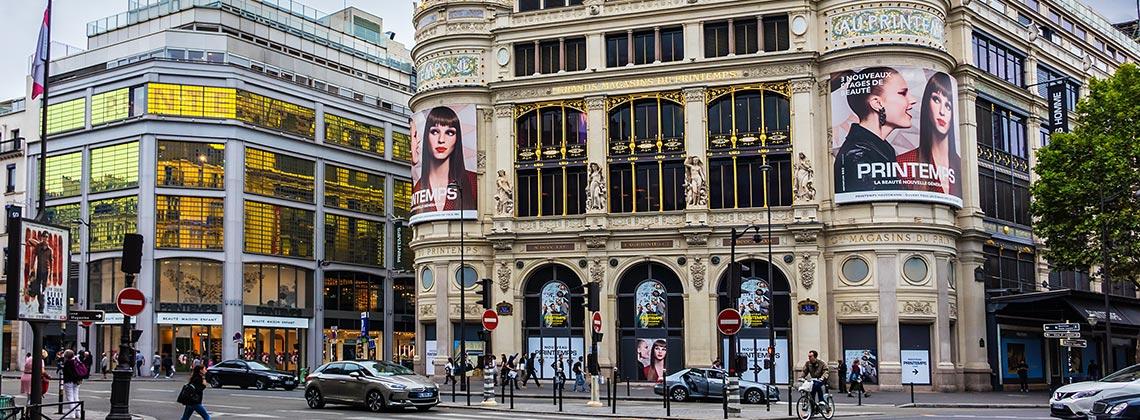 Printemps – Paris