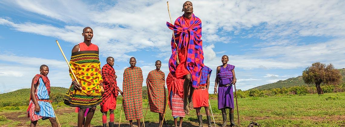 Milyonlarca Yılın Değiştiremediği Doğa Harikası Serengeti