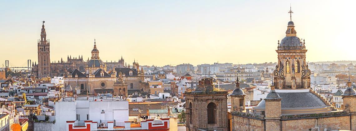 Sevilla'ya Ne Zaman Gidilmeli?