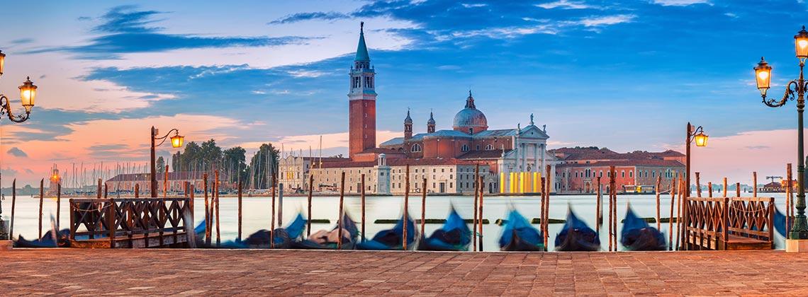 Venedik Yemekleri