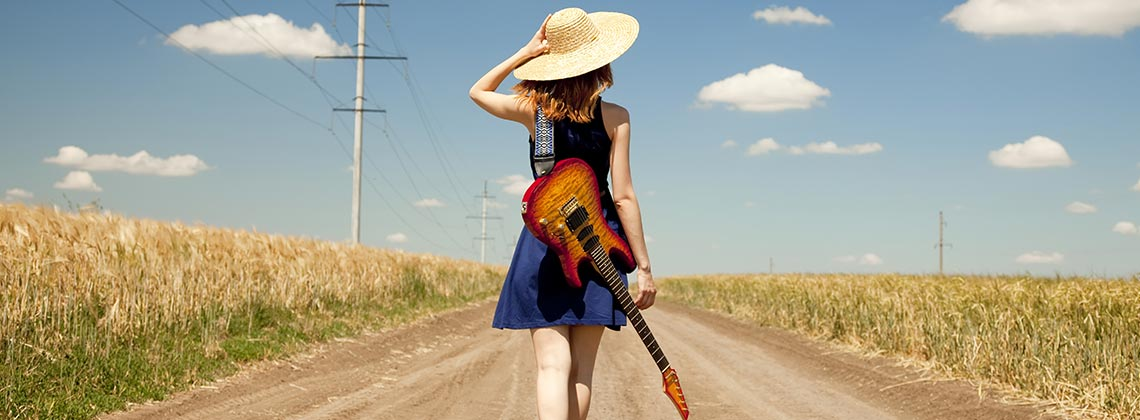 Yeni Dalga Şarkılar ile Özgürlüğü Yakalayabilirsiniz