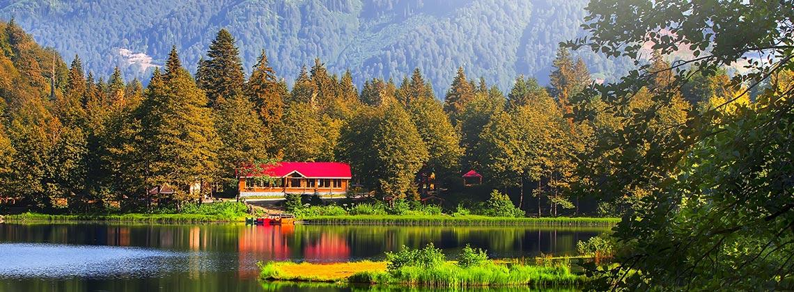 İhtişamlı Doğal Güzelliğin Adresi: Artvin