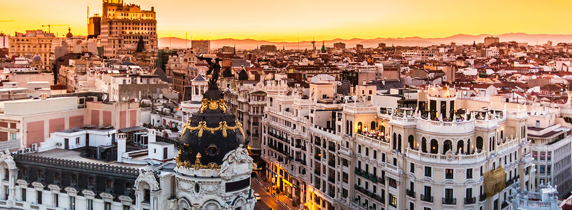İspanya'nın En Ünlü Matadorlar Şehri: Madrid