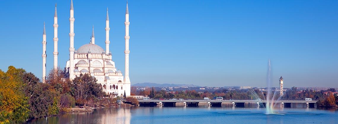 Adana'da Gezmeniz Gereken Yerler
