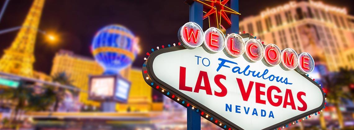 Las Vegas Nerede ve Nasıl Gidilir?