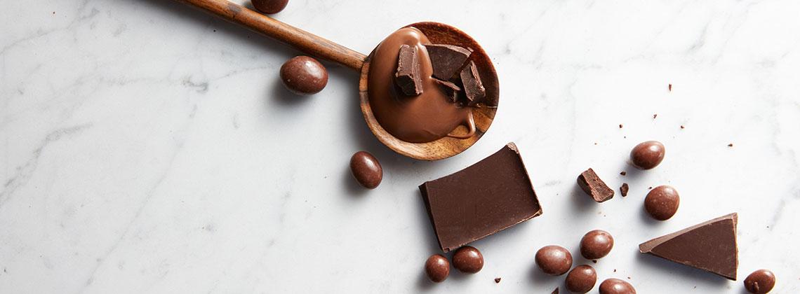 Çikolatanın En Lezzetli Olduğu Yerler