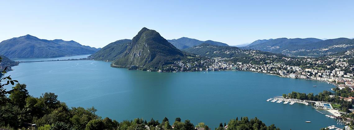 Lugano-Gölü