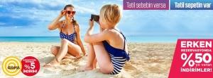 Tatil Sepeti'ni Tercih Etmeniz İçin 7 Neden