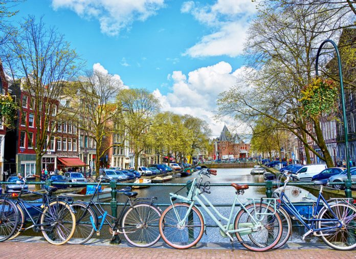 Bisiklet Tutkunlarının Mutlaka Yaşamak İsteyeceği Bisiklet Başkentleri
