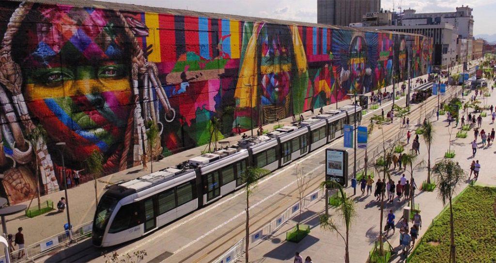 Grafiti Şehirleri
