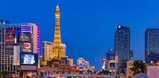Vegas'ta Olan Vegas'ta Kalır: Günah Şehri Las Vegas