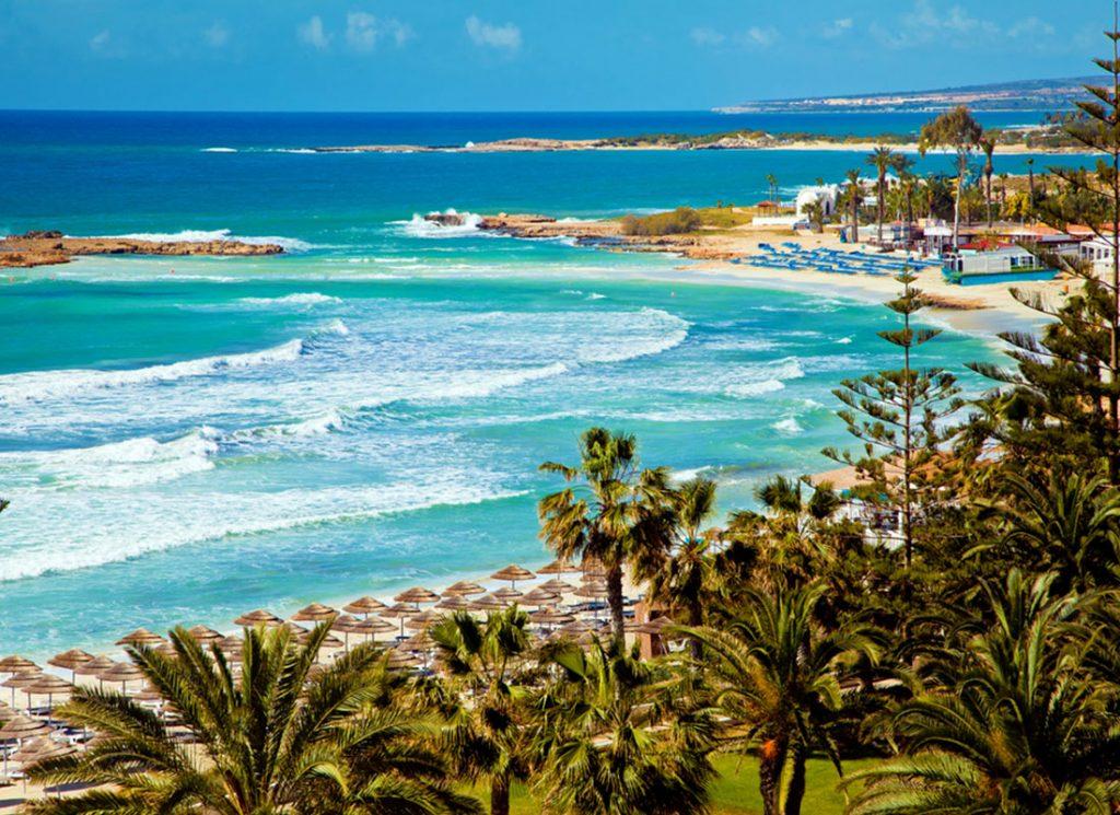 Yaz Güneşini Özleyenler için: Kıbrıs