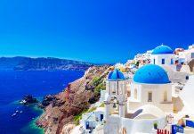 Yunanistan Cenneti: Santorini Kılavuzu