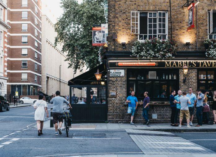 Pub Kültürü ile Büyüleyen Ülkeler: İrlanda ve İngiltere