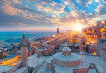 Arka Sokaklarında Sürprizler Barındıran Anadolu Şehirleri