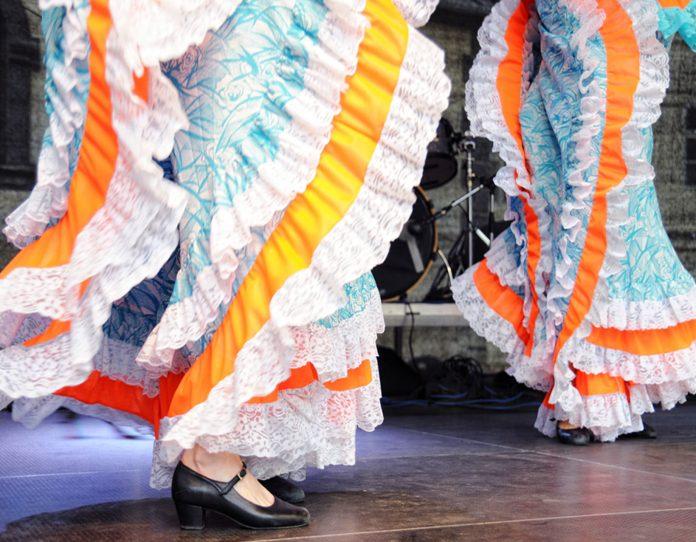 etnik danslar