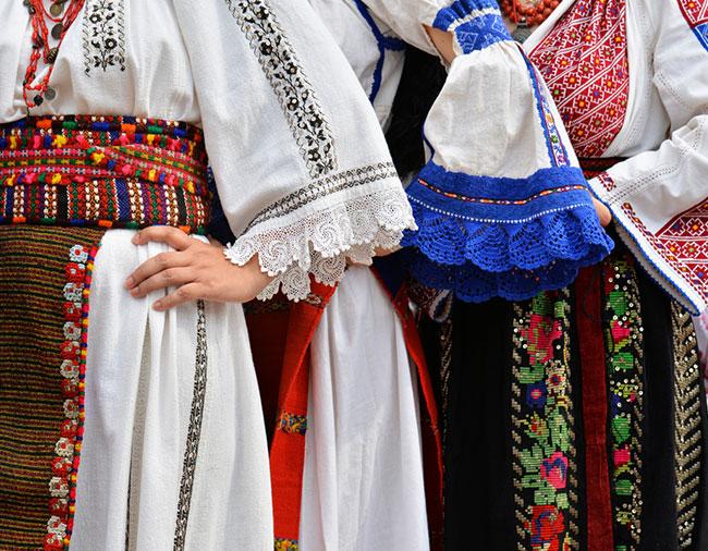 Transilvanya Festivalleri
